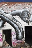 11. Phlegm Beast. Sheffield 2012