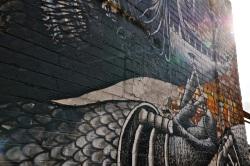 6. Phlegm Beast. Sheffield 2012