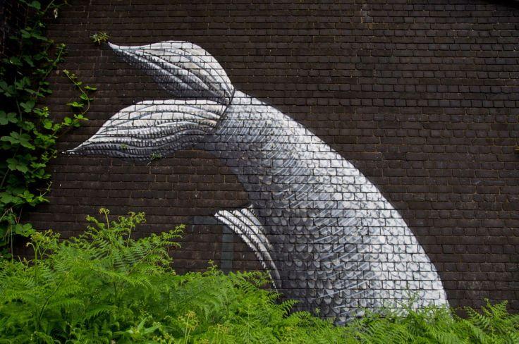 3. Phlegm - Fish Tail. Sheffield 2012