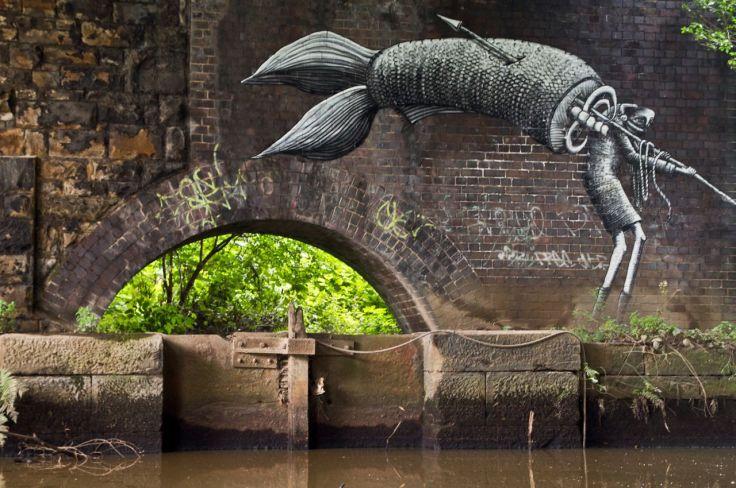 1. Phlegm - Hunter Gatherer. Sheffield 2012