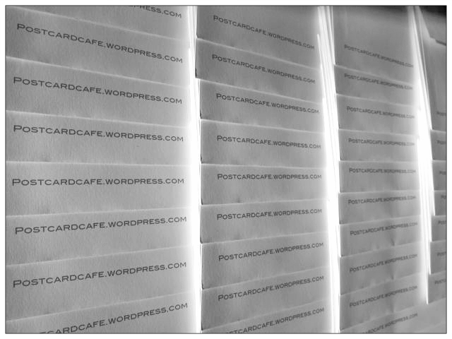 8. Envelopes