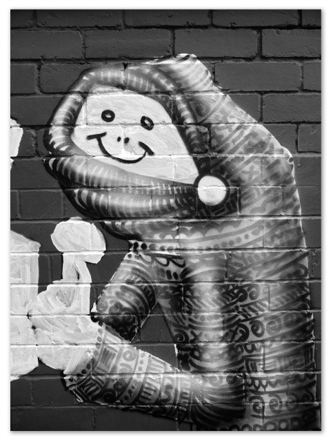 Phlegm Face.  Sheffield 2011