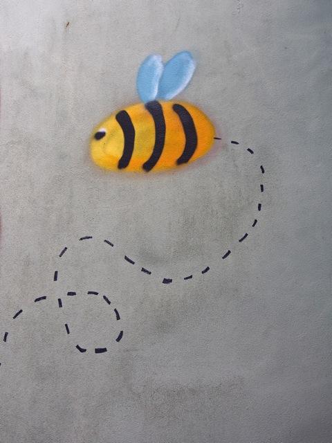 Cool Bee.