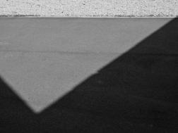 1 Shadow B&W