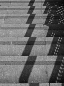 4 Shadow B&W