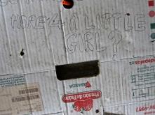 4. Hope for A Little Girl? Sheffield S1