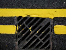 7. Yellow Lines. Sheffield 2013