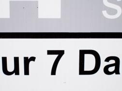 Number Seven. Sheffield 2013