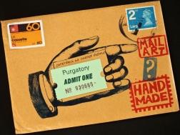 9. Lestaret Envelope