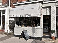 8. Porter Brook Deli. Sheffield S11