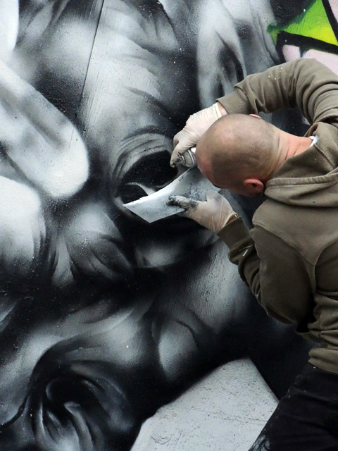 8. Black Rhino Sheffield 2013