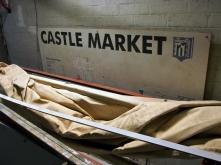 Castle Market Map