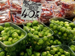 9. Sprouts
