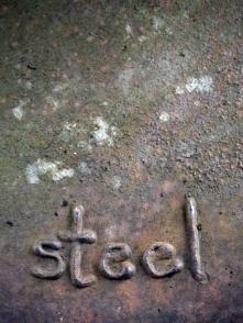 4. Cold Like Steel - Sheffield December - 2013