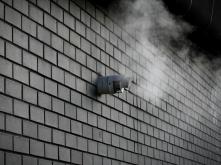 11. Cold Like Concrete