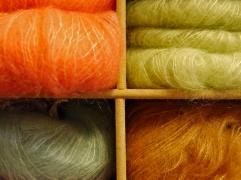 9 Wool Baa
