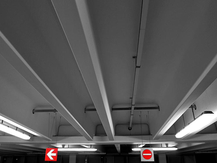 Left Stop
