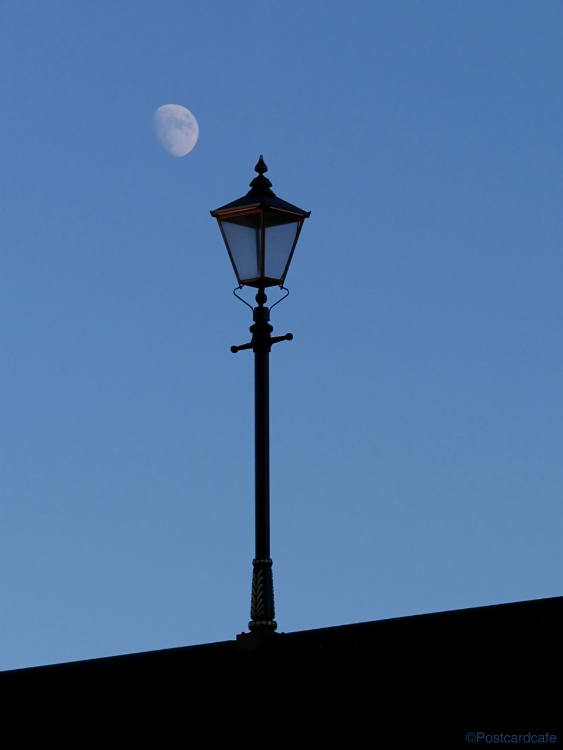 Moon Light - Sheffield 2014