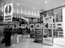 6. Snooker World Championship 2014 - People