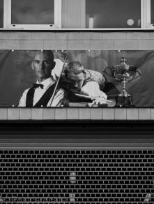 5. Snooker World Championship 2014 - People