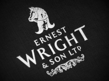 11. Ernest Wright & Son Ltd. Sheffield