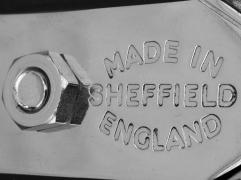 6. Ernest Wright & Son Ltd. Sheffield