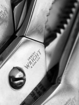 5. Ernest Wright & Son Ltd. Sheffield
