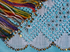 3. Sheffield Lace Makers - July 2014