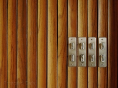 6. Castle House Sheffield - Board Room