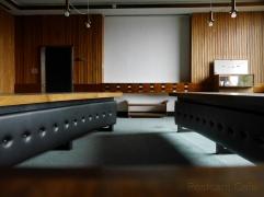 1. Castle House Sheffield - Board Room