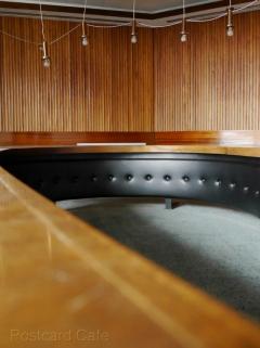 7. Castle House Sheffield - Board Room