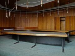 3. Castle House Sheffield - Board Room