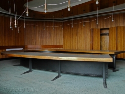 3. Castle House Sheffield - Board Room