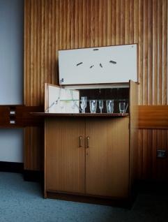 8. Castle House Sheffield - Board Room