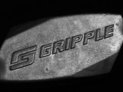 2. Made in Sheffield | Gripple | 2015