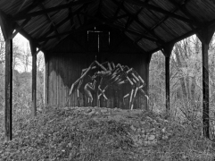 3. Spider by Phlegm, Sheffield - January 2015