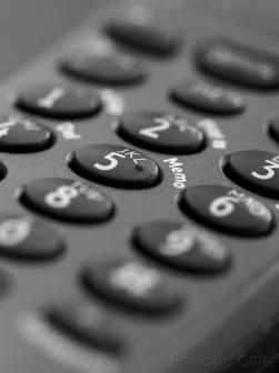 5. Telephone Answering Machine