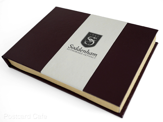 2. Soddenham - Limited Edition Authorised Artifact