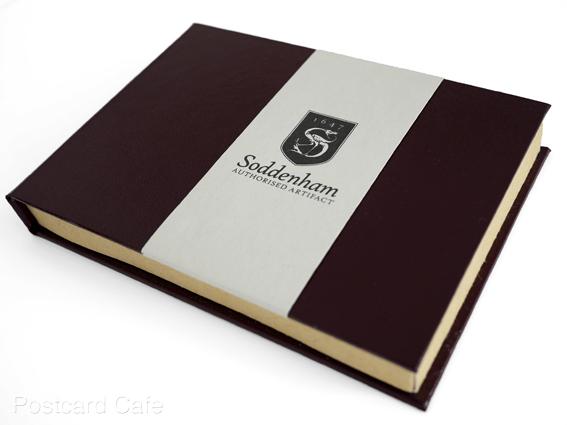 2. Soddenham - Limited Edition Authorised Artifact