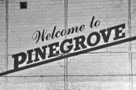2. Pinegrove Country Club Sheffield 10 August 2012