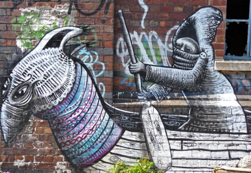 3. Phlegm Sheffield 2010