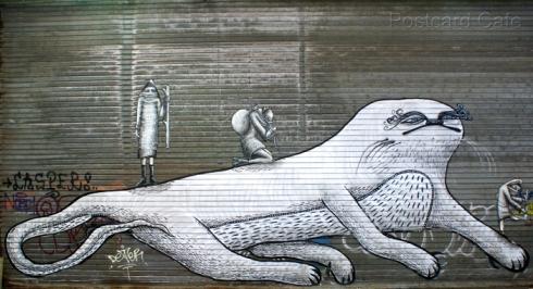 1. Phlegm Sheffield 2010
