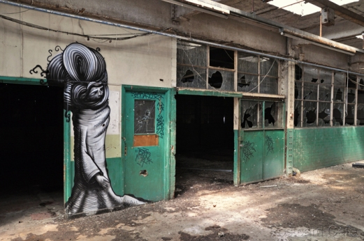 2. Phlegm Sheffield 2012