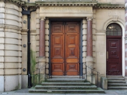1. Sheffield Banking Company Limited, George Street Sheffield