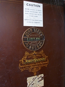 10. Sheffield Banking Company Limited, George Street Sheffield