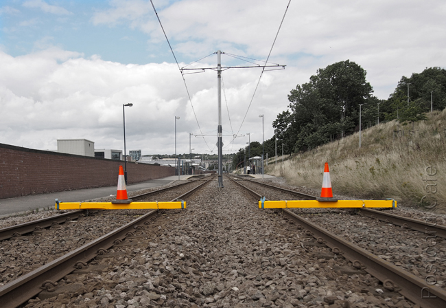 Not The End of The Line - Sheffield 2013