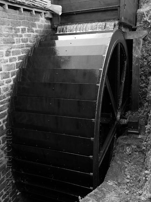 14. Shepherd Wheel - Porter Valley - Sheffield