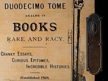 3. Rare & Racy II | Books | © Postcard Cafe | S_1070508E