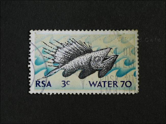 2. Phlegm Postage Stamp 2017 | © Postcard Cafe | SP1020941E