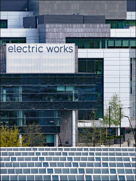 Electric Works | Sheffield 2017 | © Postcard Cafe | SP1020293E PC